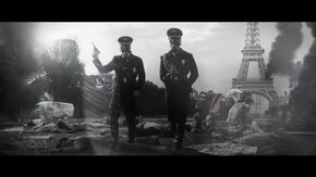 Wolfenstein The New Order - House of the Rising Sun Trailer