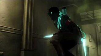 Wolfenstein - Trailer - Assassin - Xbox360 PS3