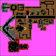 Spear Of Destiny Floor 3 Wolfenstein Wiki Fandom