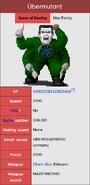 Wolfenstein - Übermutant - PI