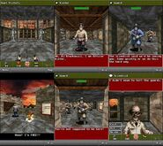 Wolfenstein RPG, versión de Teléfono Móvil