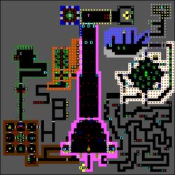Return To Danger Floor 5 Wolfenstein Wiki Fandom