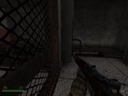 RTCW - Secret Weapons Facility (Secret 4)