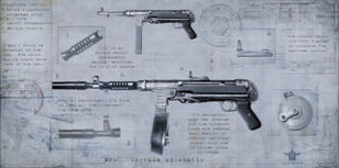 MP40-Blueprint