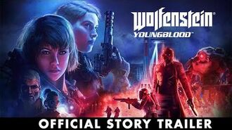 Wolfenstein Youngblood – Official Story Trailer