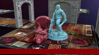 Wolfenstein The Board Game Kickstarter Promo Video