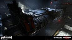 Area 52 Train