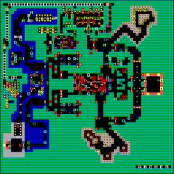 Ultimate Challenge Floor 16 Wolfenstein Wiki Fandom