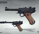Handgun 1946