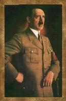 HitlerpaintingWolf2