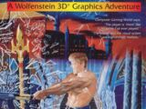 Wolfenstein 3D: Spear of Destiny