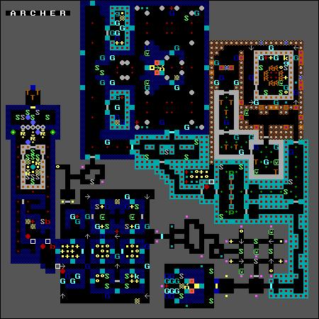 Ultimate Challenge Floor 3 Wolfenstein Wiki