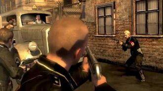 Wolfenstein - Trailer - Nazi-Palooza - Xbox360 PS3