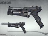Handgun 1960