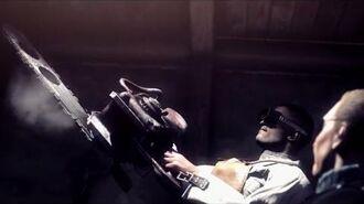 Wolfenstein - 'BOOM BOOM' film z rozgrywką