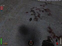 Grenade allies