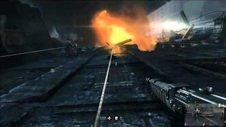 Wolfenstein The New Order - Twitch Gameplay 2
