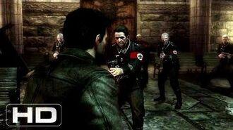 Wolfenstein - Official Reveal Trailer HD