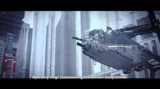 Wolfenstein The New Order - Nowhere to Run