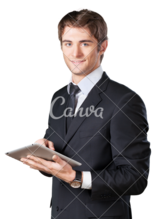 Canva-handsome-businessman-isolated--MAClcV5LrO8