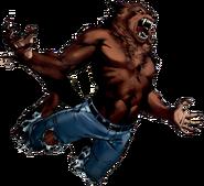 Werewolf By Night (Jack Russell)