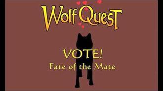 Vote! Fate of the Mate