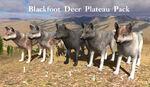 Allpacks blackfootdeerplateau