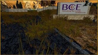 WolfQuest 2.7 • Enter the BCE Facility