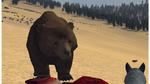 WolfQuest Grizzly Bear3