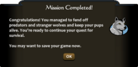 Pupmissions defend complete (2.5)