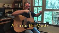 A Little Elk Music
