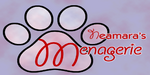 Logo Neamara store