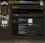 Community forum ucp profile editavatar