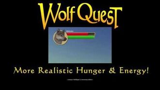 Hungry (Sometimes) Like the Wolf