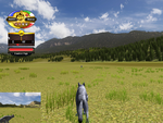 Patrolling stranger wolf SC (2.5.1)