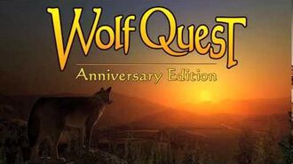 Announcing WolfQuest 3 Anniversary Edition