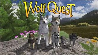 WolfQuest 2.7 A Wolf's Life