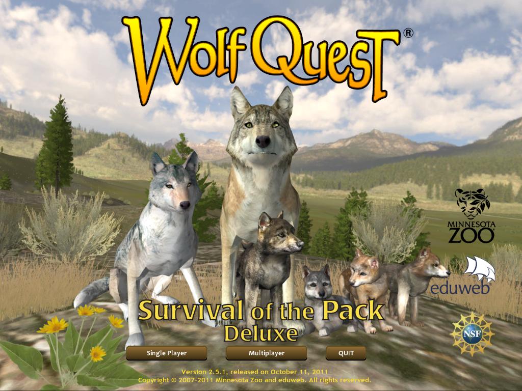 wolfquest 2