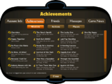 Achievements (2.7)