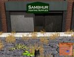 Sambhur store