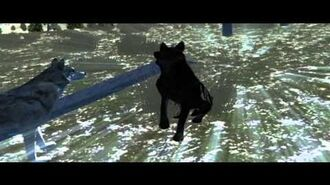 "Wolf Quest ""Great Spirits"""