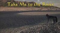 Take Me to the River?