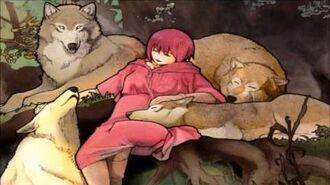Wolf's Rain OST - Heaven's Not Enough