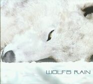 Wolf's Rain OST - Front