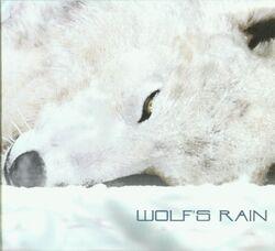 WOLF'S RAIN Original Soundtrack (soundtrack)
