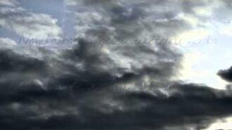 Wolf's Rain - Cloud 9 Lyrics Romanji