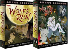 Anime Legends Complete Collection Boxset