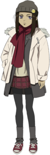 Profile - Leara