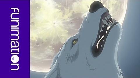 Wolf's Rain - Blu-ray Trailer