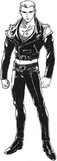 Profile - Tsume - Manga